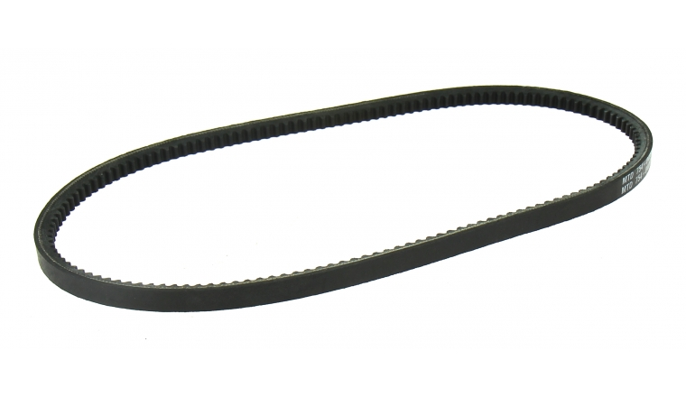 Courroie d\'Entraînement Trapezoïdale pour Fraise à Neige 13 x 11 mm - Ref 754-04050 - MTD