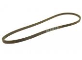 Courroie de Lame Trapezoïdale pour Tondeuse Autoportée 16 x 10 mm - Ref 754-0754 - MTD
