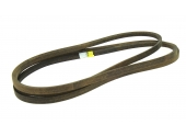 Courroie d\'Entraînement des Roues Trapezoïdale pour Tondeuse Autoportée 15 x 10 mm - Ref 754-04223 - MTD