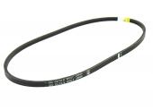 Courroie de Traction Trapezoïdale pour Tondeuse Thermique Tractée PCTE 12 x 6 mm - Ref 23635 - Outils Wolf