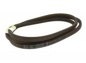 Courroie de Lame Trapezoïdale pour Tondeuse Autoportée 16 x 10 mm - Ref 754-04024 - MTD