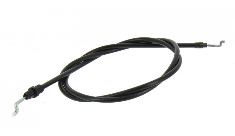 Câble de Sécurité pour Tondeuse Thermique Wolf NE 2 et NET 2 - Ref 22075 - Outils Wolf