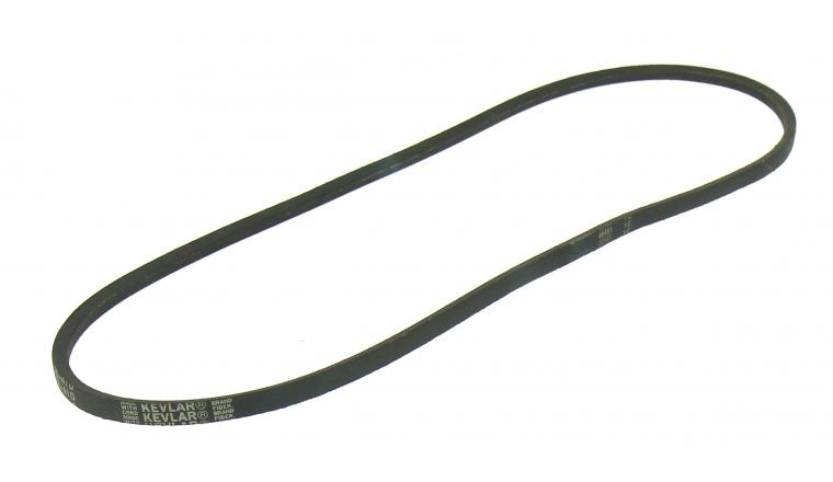 Courroie Trapezoïdale adaptable 10 x 6 mm - Ref F1041