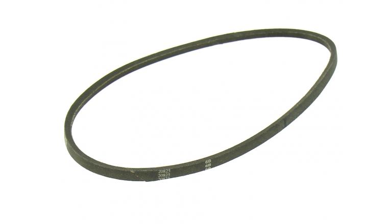 Courroie Trapezoïdale adaptable 10 x 6 mm - Ref F1030
