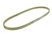 Courroie Trapezoïdale adaptable pour Tondeuse Autoportée MTD 16 x 11 mm - F1702