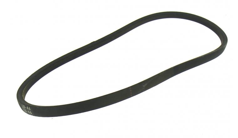 Courroie Trapezoïdale adaptable pour Motoculteur KUBOTA 16 x 10 mm - LB46