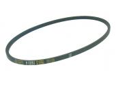Courroie Trapezoïdale adaptable 12 x 8 mm - Ref F1337