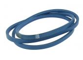 Courroie Trapezoïdale adaptable 13 x 8 mm - Ref F1374