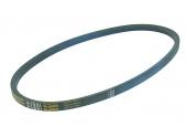 Courroie Trapezoïdale adaptable 12 x 8 mm - Ref F1331