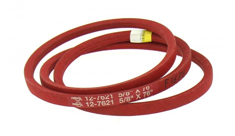 Courroie Trapezoïdale adaptable 16 x 11 mm - F1676