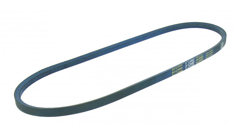 Courroie Trapezoïdale adaptable 13 x 8 mm - Ref F1340