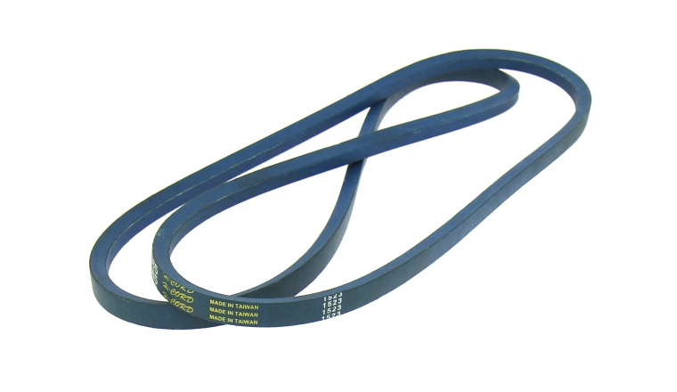 Courroie Trapezoïdale adaptable 13 x 8 mm - Ref F1365