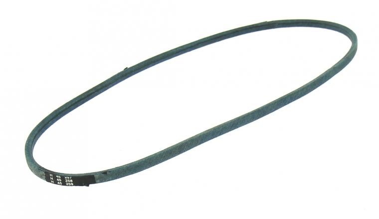 Courroie Trapezoïdale adaptable 15 x 9 mm - Ref F1036