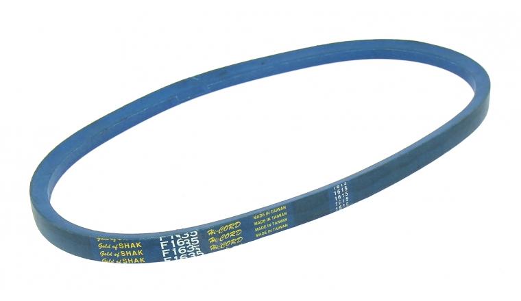 Courroie Trapezoïdale Adaptable 16 x 11 mm - F1635