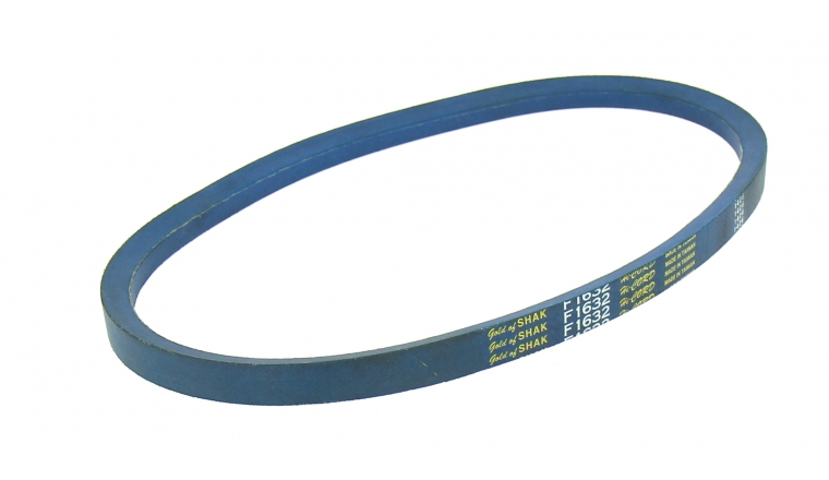 Courroie Trapezoïdale Adaptable 16 x 11 mm - F1632