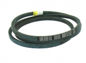 Courroie Trapezoïdale adaptable 13 x 8 mm - Ref F1372
