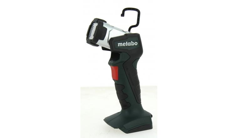 Lampe sans-fil METABO ULA 14.4-18