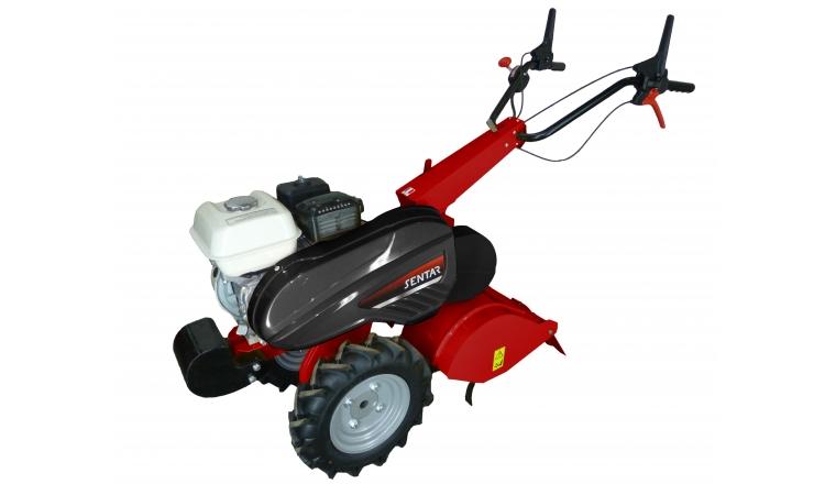 Motoculteur tractée - 50 cm - F750 - Sentar
