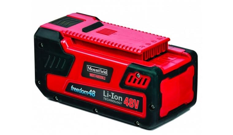 Batterie 48V 4Ah UNBT4840Li - Sentar