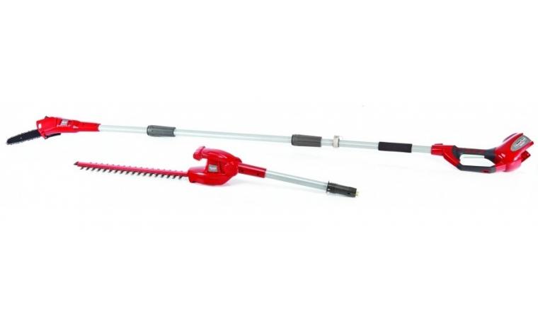 Outil Multi fonction sur perche électrique UNMT48Li - Sentar