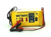 Chargeur de batterie WATTMATIC 170 Gys