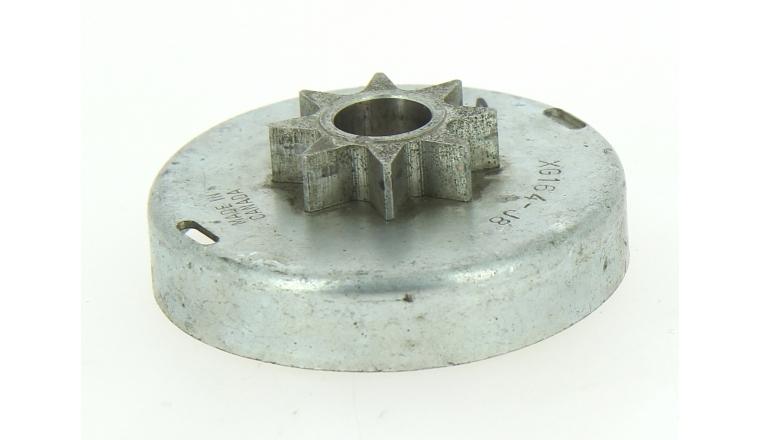 Cloche d\'Embrayage pour tronçonneuse 49 SP Jonsered - Ref XG164-J8