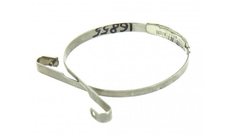 Bande de frein de chaîne pour tronçonneuse Husqvarna et Jonsered - Ref 503752201
