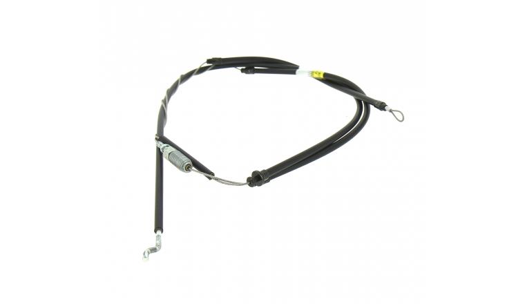 Câble Commande Embrayage de Lame pour Tondeuse Thermique 48 cm - Ref 43132 - Outils Wolf