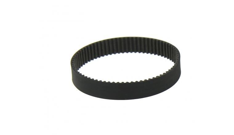 Courroie dentée pour rabot GHO/PHO Bosch - 2604736001