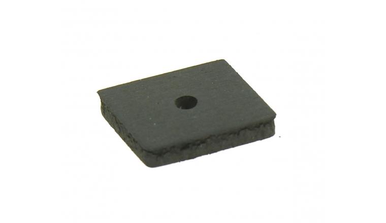 Plaquette de frein de lame pour tondeuse thermique Wolf - Ref 24835 - Outils Wolf