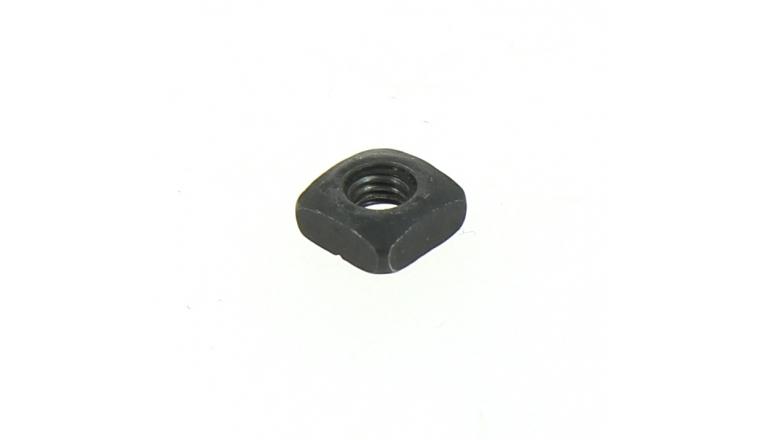 Ecrou carré de fixation Débroussailleuse Jonsered - Ref 503226504