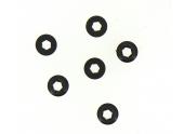 Boîte de 6 Vis de serrage bridée 12x7.5 - Ref BD797923 - Le Ravageur