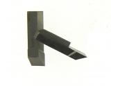 Jeu de 2 Couteaux Rainures - 15 mm - Ref BD563015 - Le Ravageur