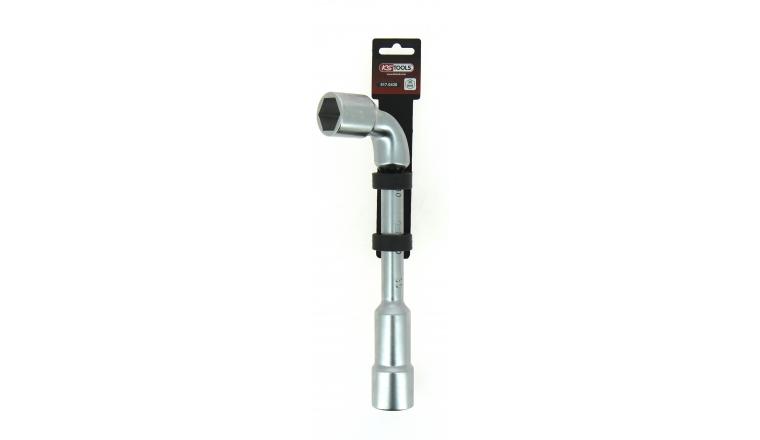 Clé à Pipe 30 mm en Chrome - Ref 517.0430 - KS Tools