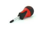 Tournevis Pozidriv Boule PZ2 x 38 mm - Ref 922.6039 - KS Tools