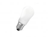 Lampe fluocompacte standard 7W/40W culot E27