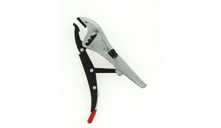 Pince Etau Ouverture de 0 à 55 mm - Ref 115.1036 - KS Tools