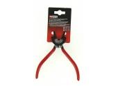 Pince à Circlips Intérieur coudée 90° pour axe de 19 à 60 mm - Ref 500.1032 - KS Tools