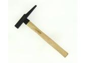 Marteau d'Electricien Manche Bois 18 mm - Ref 142.4020 - KS Tools