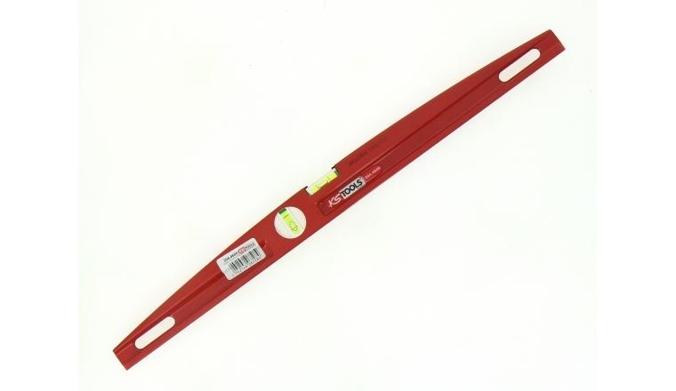 Niveau à Bulles Trapèze 600 mm - Ref 204.6400 - KS Tools