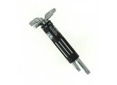 Jeu de 8 Clés Mâles Torx T10 à T50 - Ref 151.2300 - KS Tools