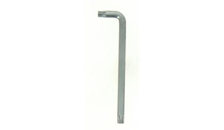 Clé Mâle Torx T55 - 171 mm - Ref 151.2310 - KS Tools