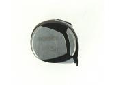 Mètre ruban Recto Verso Magnétique 5 m x 25 mm - Ref 142067 - Ironside