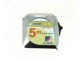Mètre Ruban 5 m x 19 mm - Ref 652103 - Wilmart