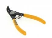 Pince à Circlips Extérieur coudée 90 ° pour axe de 10  à 25 mm - Ref 121146 - Ironside