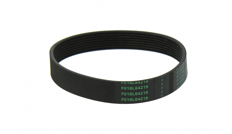 Bosch F016L64219 - Courroie d\'entraînement de lame pour Tondeuse Rotak
