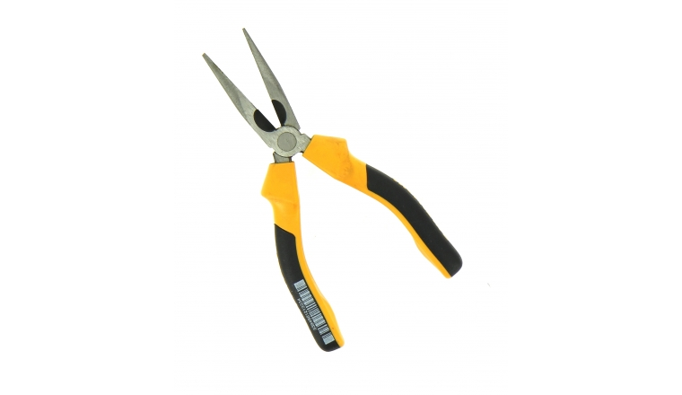 Pince à Bec Demi Rond 160 mm - Ref 121333 - Ironside
