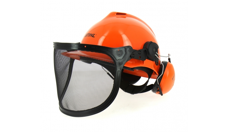 Casque Forestier Complet - Stihl