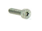 Vis de fixation du Cylindre tête cylindrique M6x25 mm Stihl - Ref 9022-341-1350