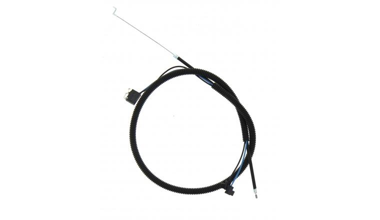 Câble Commande Gaz pour Débroussailleuse FS360, FS420 ... Stihl - Ref 4116-180-1106
